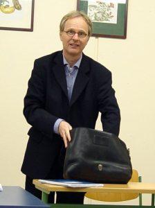 Heinrich Brinkmöller