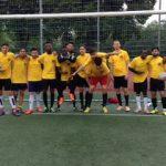 WbK Fußballturnier Aachen