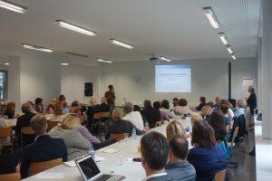 Bildungsforum Im Westfalen Kolleg Dortmund Weiterbildungskollegs