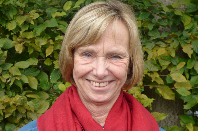 Marlene Walter