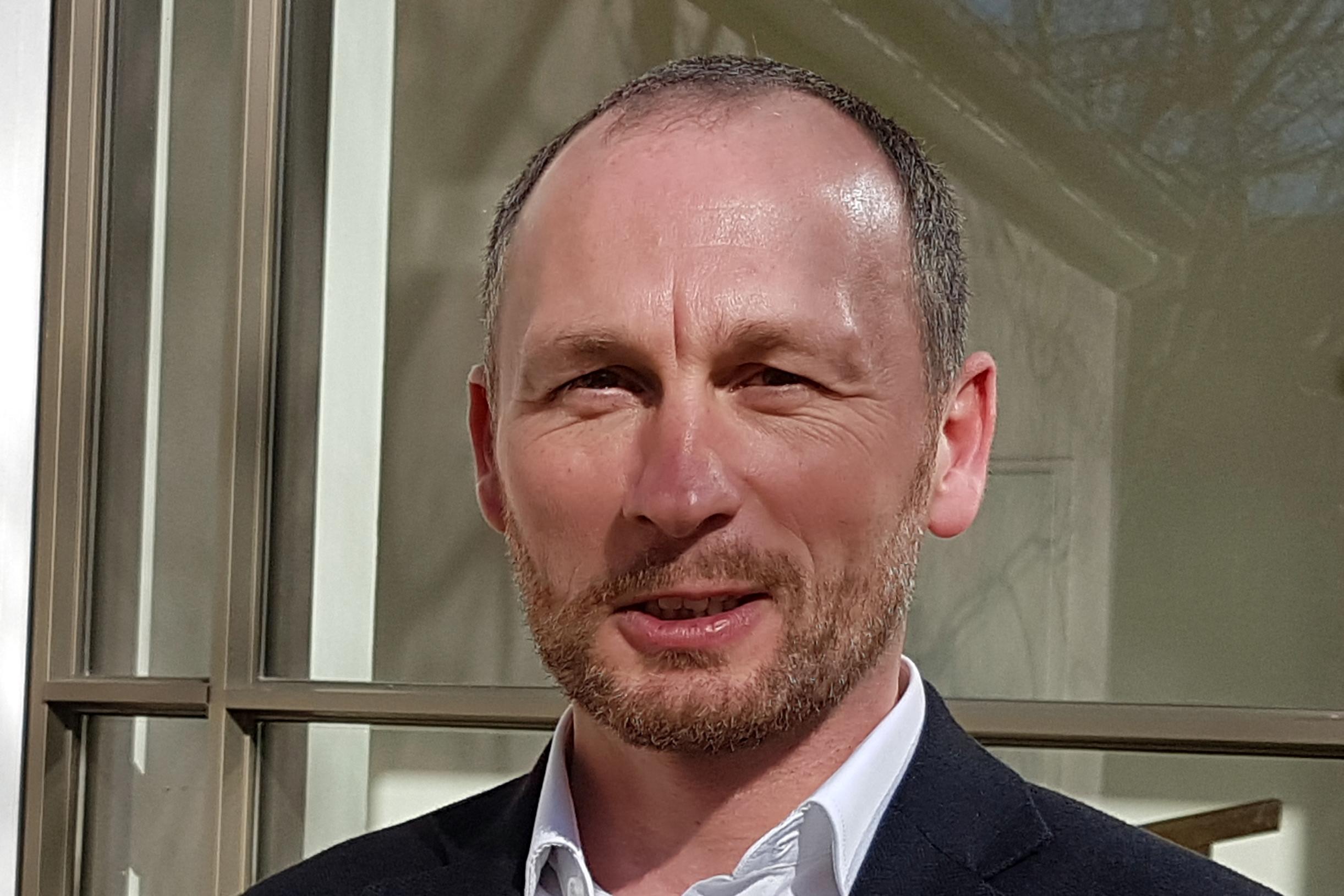 Michael Wlochal